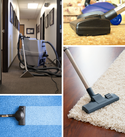 AAA STEVES QUALITY CARPET CLEANING
