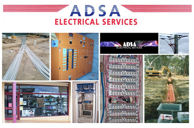 ADSA ELECTRICAL SERVICES