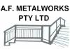 AF METALWORKS PTY LTD