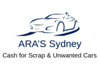 ARA'S Sydney Express Cash for Unwanted & Used Cars