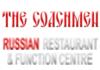 THE COACHMEN RUSSIAN RESTAURANT FUNCTION CENTRE