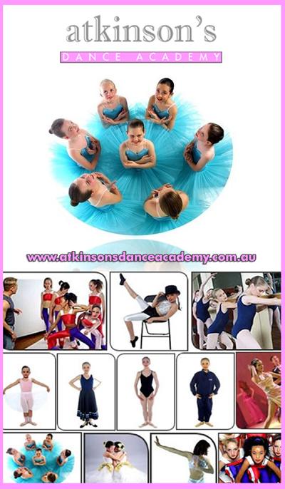 Dance Lessons North Shore