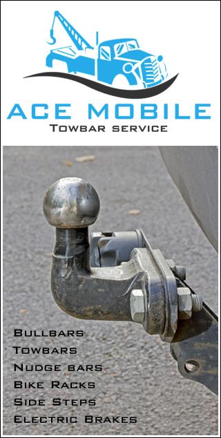 ACE MOBILE TOWBAR SERVICE