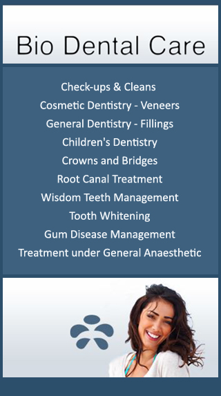 BIO DENTAL CARE KIRRAWEE