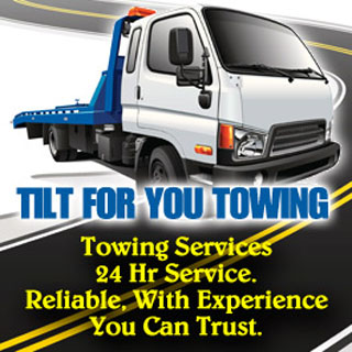 Tilt For You Towing