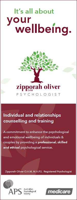 psychologist melbourne cbd