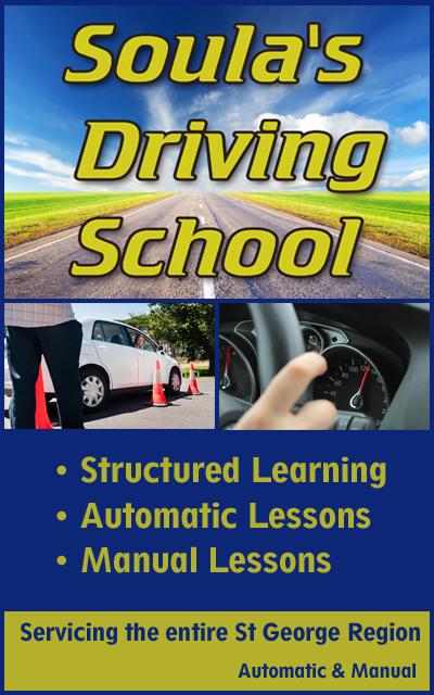 Soulas Driving School