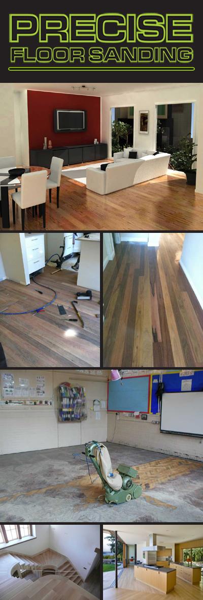 Floor Sanding Liverpool