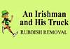 AN IRISHMAN AND HIS TRUCK