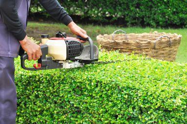 JC Mowing & Garden Care