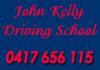 JOHN KELLY DRIVING SCHOOL