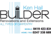 building contractors penrith