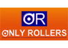 ONLY ROLLERS