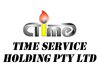 TIME SERVICE HOLDING PTY LTD