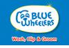 Blue Wheelers Minchinbury