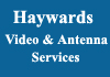 HAYWARD DIGITAL