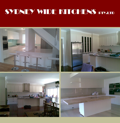 SYDNEY WIDE KITCHENS