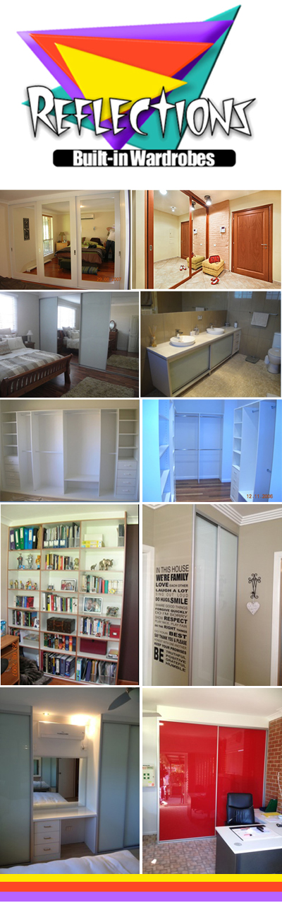 Built In Wardrobes Blacktown