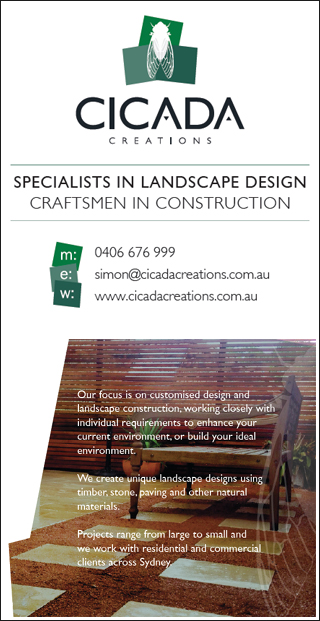 Landscape Contractor Hills District