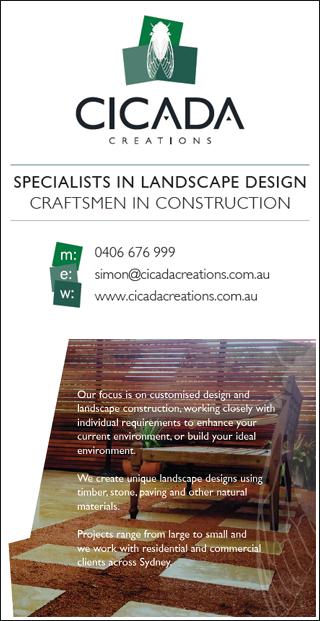 Landscape Contractor Hills District