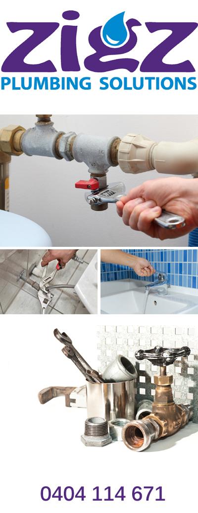 Zigz Plumbing Solutions