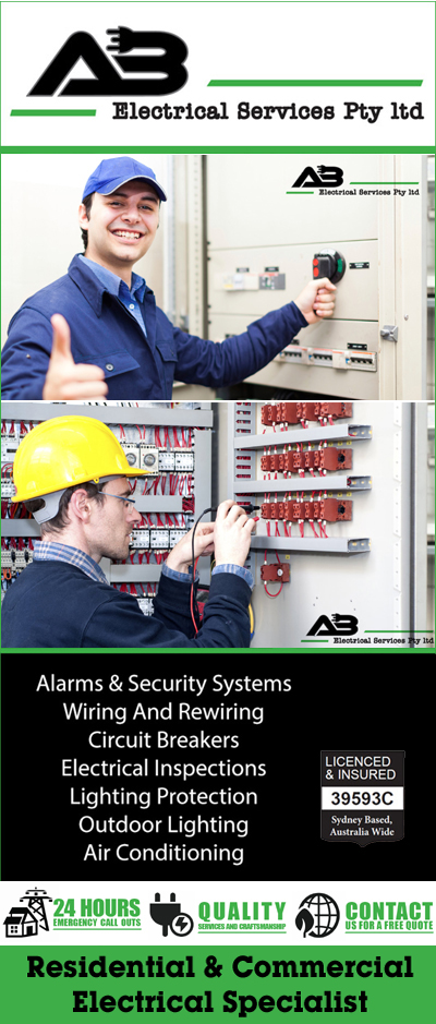 AB Electrical Services