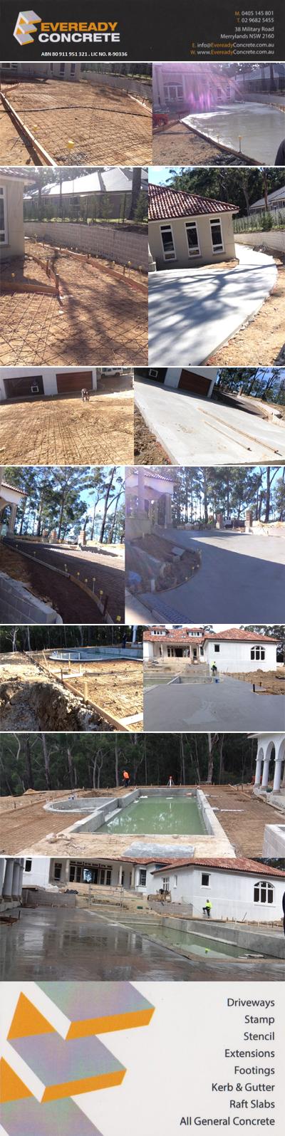 Eveready Concrete