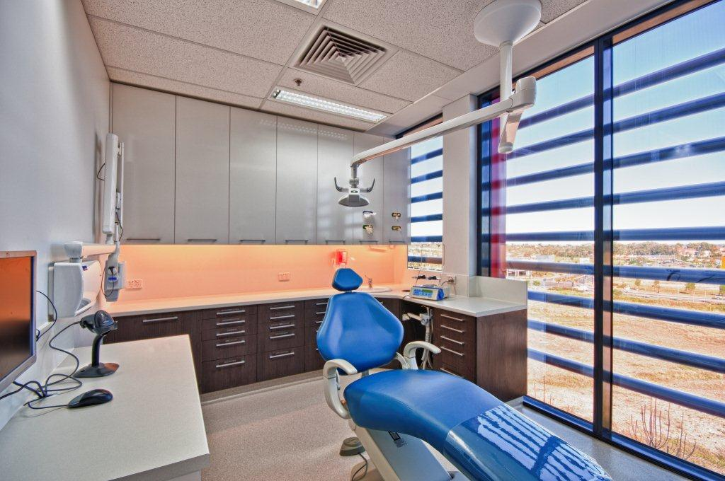 Dentists Sydney