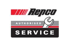 REPCO AUTHORISED SERVICE