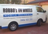 ROBBOS ON WHEELS MOBILE MECHANIC