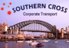 SOUTHERN CROSS CORPORATE TRANSPORT