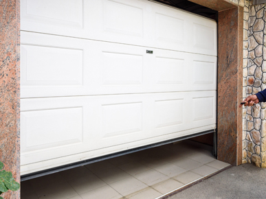 Elegant Garage Doors