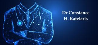 Dr Constance H. Katelaris