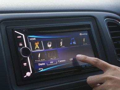 Car Stereos Australia