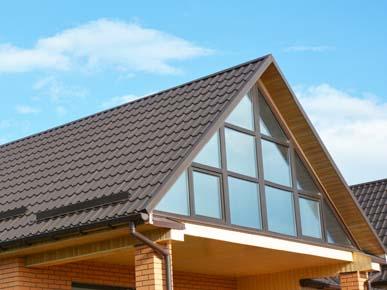 Roof Contractors Hills District