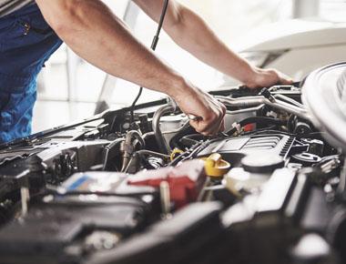 Roadside Automotive Mobile Mechanic