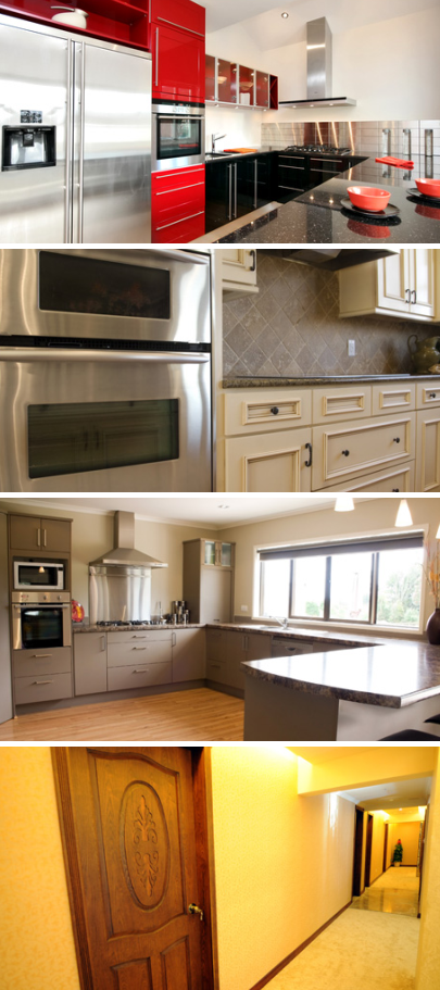 A SOUTH EAST KITCHEN MAKEOVERS